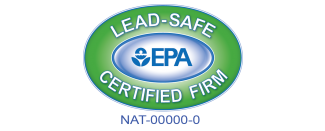 EPA Lead Safe Firm Certified