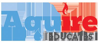 Aquire Educates Logo