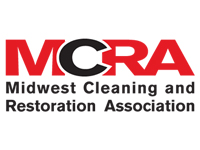 Midwest Cleaning and Restoration Association LOgo