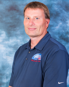 Scott Schreiner