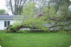 Storm Damage Restoration Aquire Restoration Inc